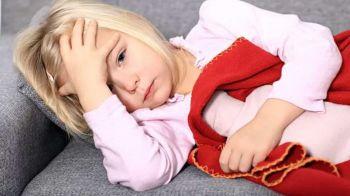 Çocuklarda İshal nedir, neden oluşur