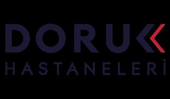 Doruk Hastaneleri Logo