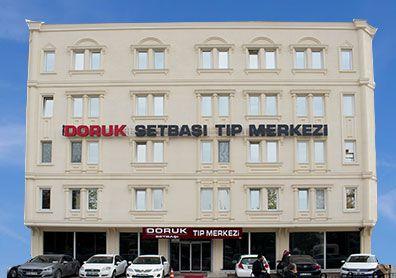Doruk Esentepe Tıp Merkezi