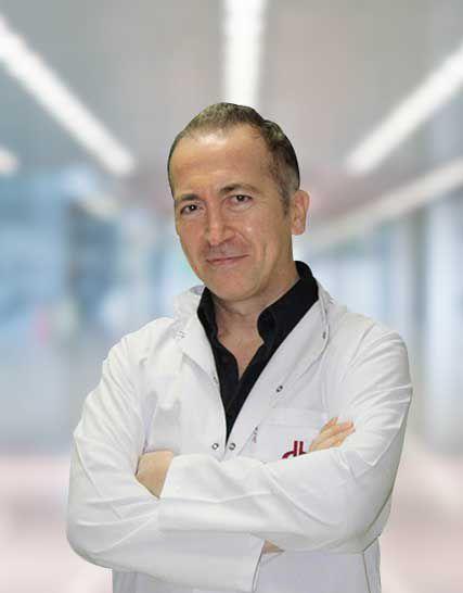 Uz. Dr. Erdinç Karataş