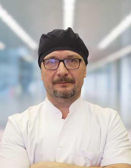 Op. Dr. Kemal KARACA