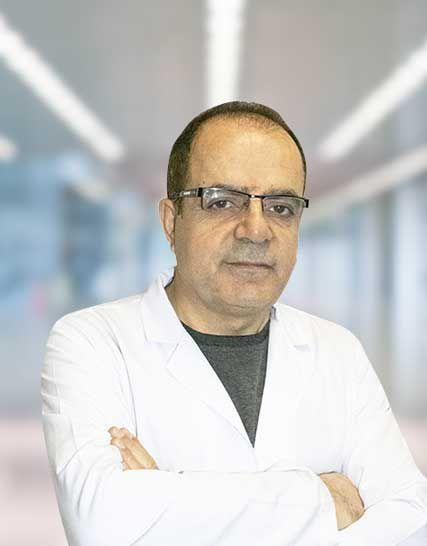 Uz. Dr. Mehmet Şerif ÖZKAN