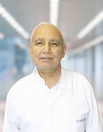 Uz. Dr. Muhtar ÜNALDI
