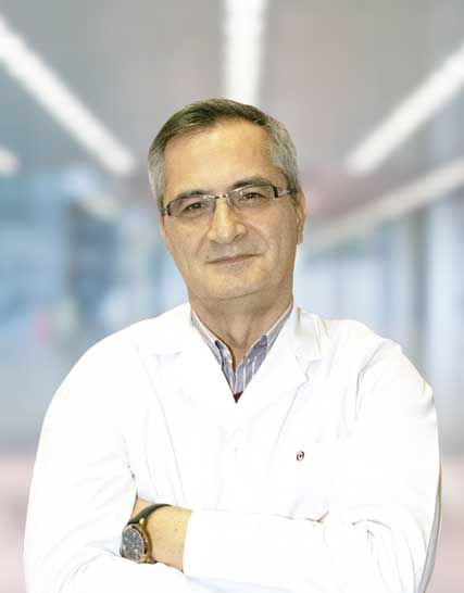 Uz. Dr. Mehmet Renan ÖZAKGÜN