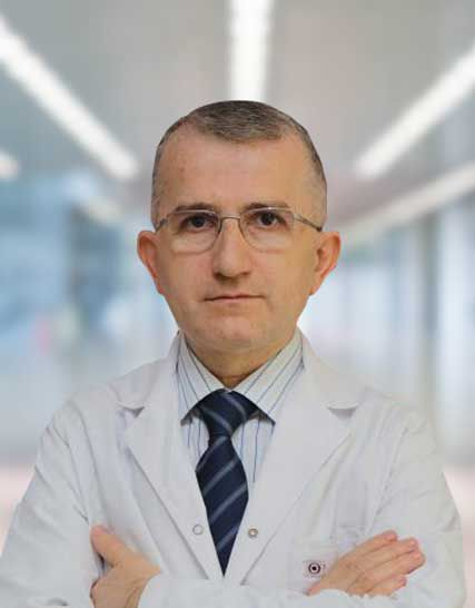 Op. Dr. Nuri DİNDAR