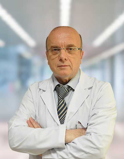 Uz. Dr. Reşat ŞAYA