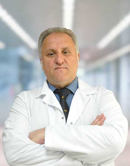 Op. Dr. Köksal Yurda EKEN