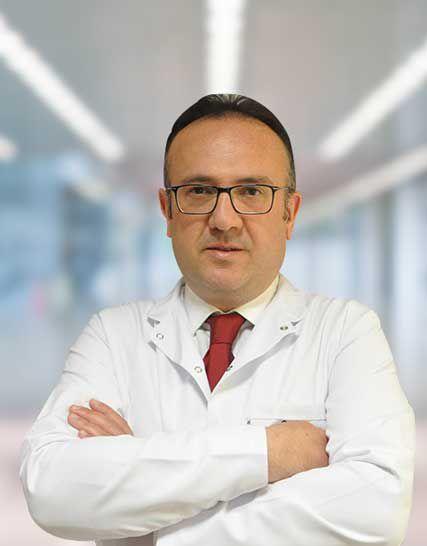 Op. Dr. Gökhan AKTÜRK