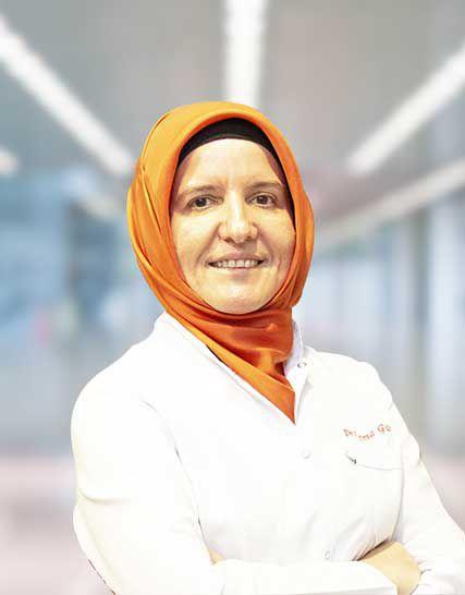 Op. Dr. Fatma GÜRAY