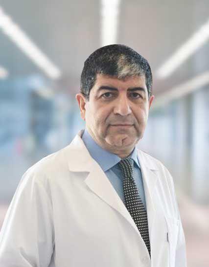 Op. Dr. Bülent AYMELEK