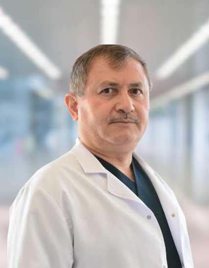 Uz. Dr. Nuri KOLOĞLU
