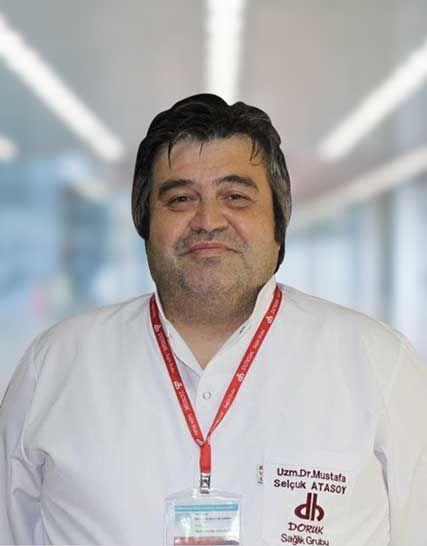 Op. Dr. Mustafa Selçuk ATASOY