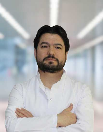 Uz. Dr. Tezcan PEKER