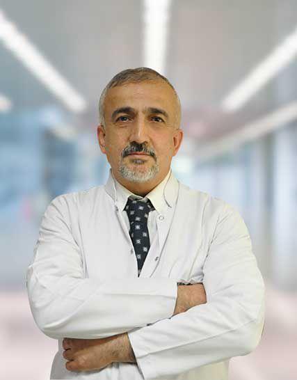Uz. Dr. Yusuf KARAASLAN