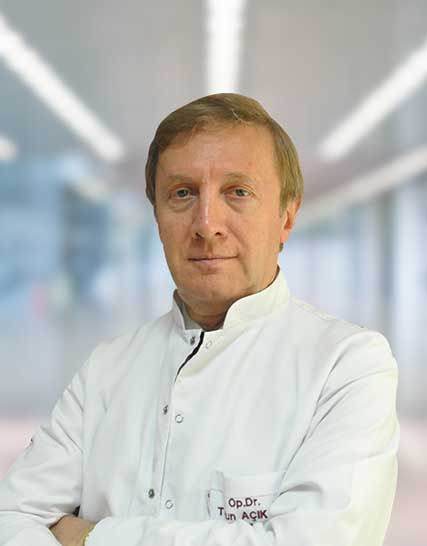 Op. Dr. Tayfun AÇIKGÖZ