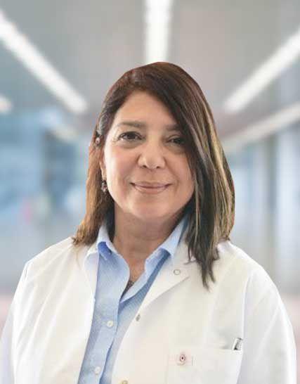 Uz. Dr. Elfi DİVANLI