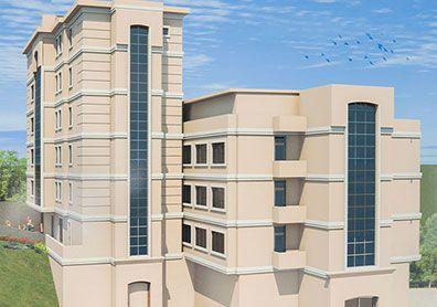 Özel Doruk Bursa Hastanesi