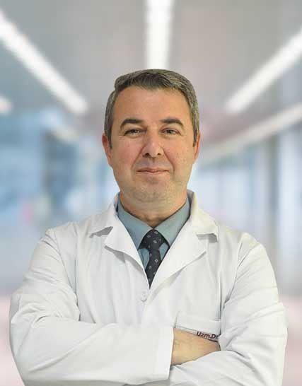 Doç. Dr. Nurullah DOĞAN