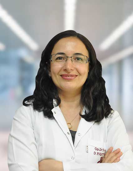 Op. Dr. Fatoş Deniz YİĞİTTÜRK