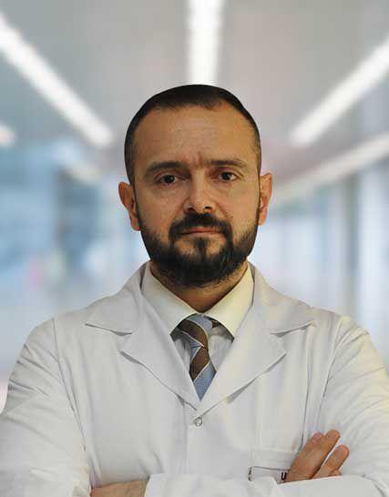 Uz. Dr. Erkan AVCI
