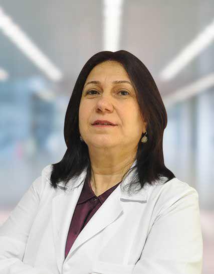 Uz. Dr. Fatma ERZENGİN