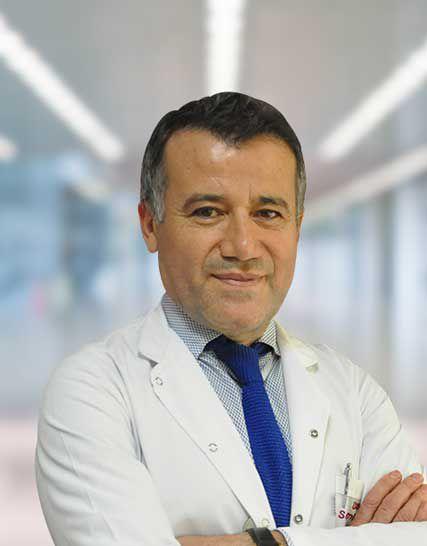 Uz. Dr. Selami KOCAGİL