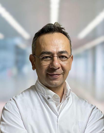 Dr Olcak Derici